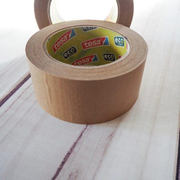 eco friendly parcel tape