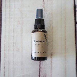 Lavender Spray Eco Friendly
