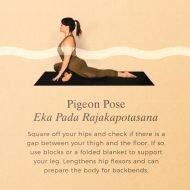 Yoga flow photo
