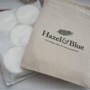 Wax melts eco and environmentally friendly