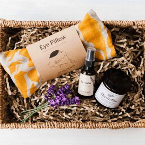 Relaxation box of eco swaps