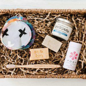 Eco fresh box