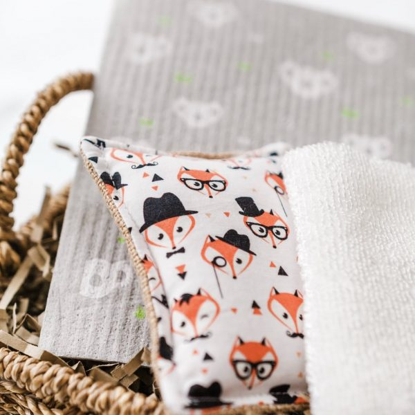 Eco cleaning cloths