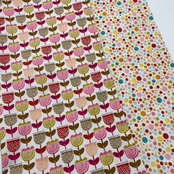 reusable fabric wrap
