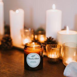 Eco candle