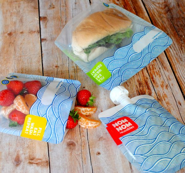 Reusable food products