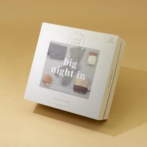 Big Night In Box