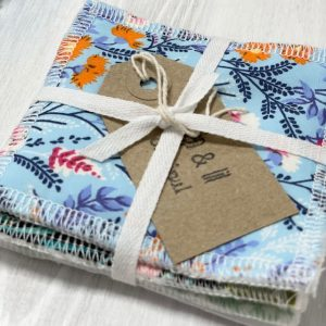 face wipes set